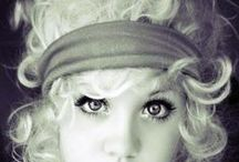 Curly Girl / by Rachel Haemmerle
