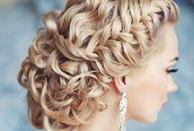 HAIR / by Shawny DuBois