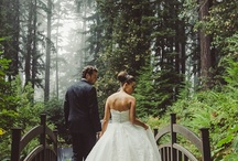 """Tying The Knot / """"One day my prince will come."""" / by Chelsea Skye"""