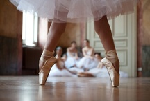 Dance. / A way of life.  / by Chelsea Skye