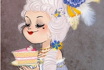 *Cake* / by Clementine