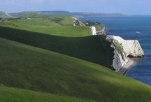 Where I Live. / This is why I love living in Dorset, England! / by Invest In Your Chest