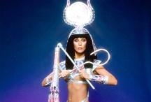 I Got You Cher / by Melanie Usher