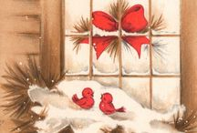 Winter Time / by Christina Vedda