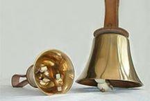 Handbells / by Marilyn Harter