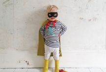 Small folk. / Lovely things for little people.  / by Samantha Walters