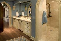 Bathroom Inspiration / by Jaclynn Koinm