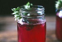 { drinks } / ~ tasty and good looking ~ / by Rachael Cederberg