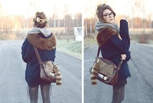 { fall } / ~ things I wish I could wear this season ~ / by Rachael Cederberg