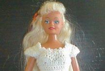 Crochet: Barbie Doll / by Patti Stuart