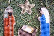 Christmas: Ornaments / by Patti Stuart