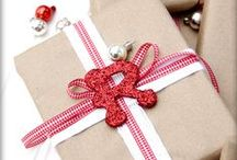 Christmas: Gift Ideas / by Patti Stuart