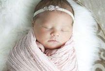 Photography ~ Newborns / by Jodi Palmer