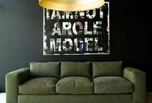 Eco-Friendly Home Resources / by Lori Wilson