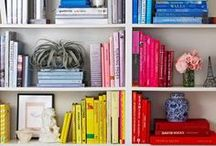 Organizing / by Muriel Alvarez