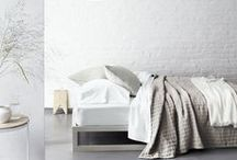 HOME | BEDROOMS / by Muriel Alvarez