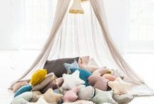 HOME | KIDS ROOMS / by Muriel Alvarez