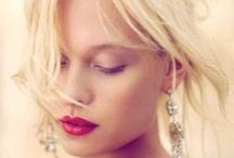 Hair & Make up / Hair, nails & make up / by Tanya Stathopulos