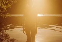 Light / by Leslie Williamson