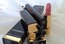 ♥♀I love Chanel♥♀ / Chanel / by Lily Zurita
