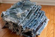 DIY Fashion / by Abigail Hall