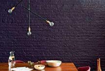 Design Ideas - Lights / by Abigail Hall