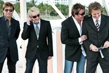 My Duran Duran / by Karen Textor