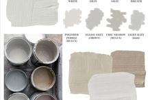 Design Tips & Tricks / by Tanya Stathopulos