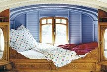 Design Ideas - Bedroom / by Abigail Hall