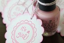 Events - Invitations & Favors / by Abigail Hall