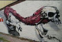 Street Art / by Inked Magazine