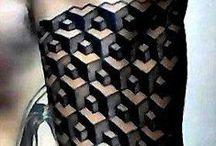 M. C. Escher Inspired Tattoos / M. C. Escher Inspired Tattoos / by Inked Magazine