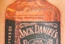Jack Daniels Birthday Sept. 6th / Happy Birthday Jack / by Inked Magazine