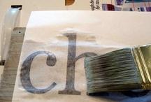 DIY Craft Ideas / by Angela Schmidt