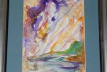 TEXAS ARTIST / TEXAS ARTIST, PAINTING SINCE 1979.  SUBJECTS CONSIST OF:  LAND, SEA SCENES, FLORALS, CHARACTERS & MORE.  MEDIUMS ARE: OILS, ACRYLICS, WATERCOLORS, PASTELS, MIXED MEDIA.  CONTACT ME AT 1 817 834 1443 / by Marsha Gabriel
