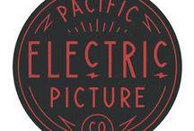 Design: Logos & Brand Marks / by Matt Smith