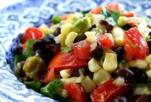 Side Dish Recipes / by Angela Schmidt