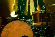 Drum Setups / by Matt Smith