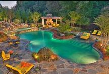 Backyard Paradise / by Real Estate Weekly - Barrie Advance