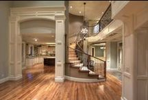 Elegant Entryways / by Real Estate Weekly - Barrie Advance