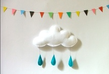 Creative Baby Mobiles / Make your little one's space extra-special! / by Parenting