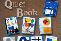 Quiet books / by Diana Stephenson