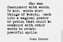 *❤ Poetry & words of the Heart ❤* / Poetry is when an emotion has found its thought and the thought has found words. ~ Robert Frost   / by Chrissy Renes