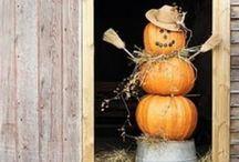 Fall<3 / by Brooke Cowan