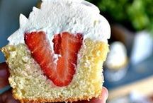 Get in my Belly- Yummy Food / Yummy recipes and desserts! / by Rockin Mom