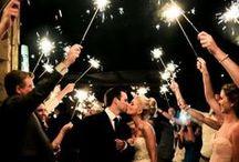 Dream Wedding / by Jessica Gumenick