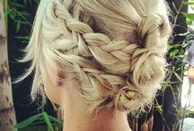 love the hair <3 / by Rachelle Luffy-Conger
