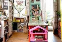 Home and Decor / by The Chic Guide Loves Fashion