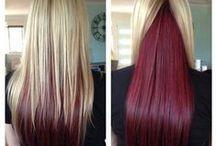 Hair  / by Savannah Molina