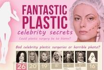 Plastic Surgery / by Surgeons Advisor